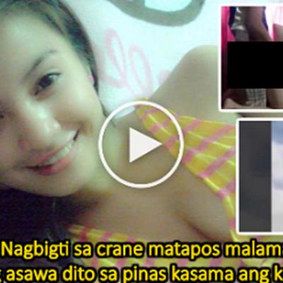 Nagbigti Ang Isang Pinoy Ofw Sa Saudi Matapos Malamang May Video Scandal Ang Asawa Dito Sa