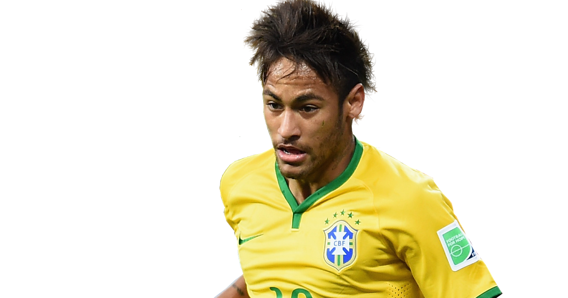 Renders Worldwide: Neymar