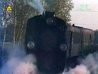 akcent kolejowy w filmie