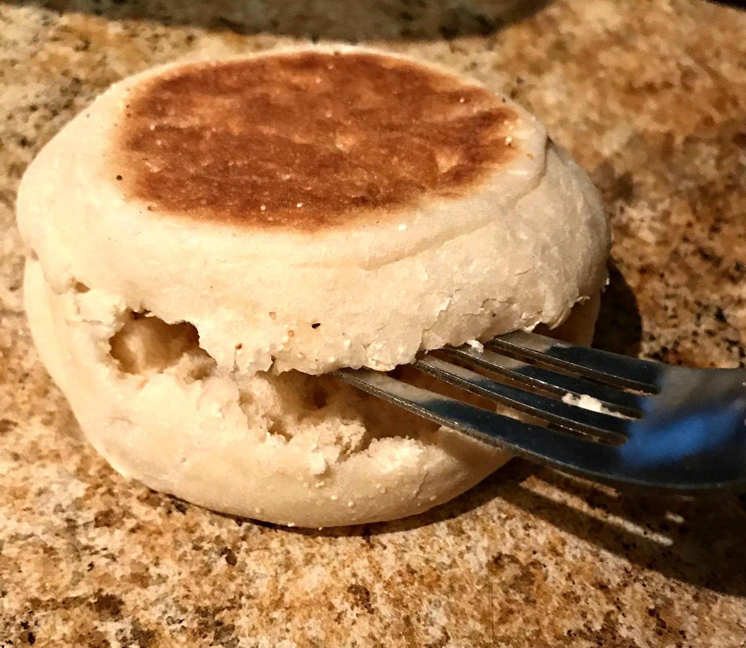 Food hussy recipe grilled chicken teriyaki sandwiches the food hussy i also like being a little unconventional with my dinner and i was out of hamburger buns so i grabbed the thomas english muffins and went to town forumfinder Choice Image