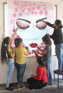 खजानी एनआईटी में वार्षिक प्रर्दशनी की तैयारियां जोरो पर