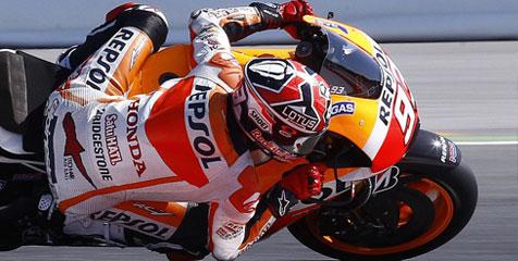 Marquez Prediksi Yamaha Lebih Unggul Di Ceko
