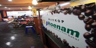 Warung Kopi Phoenam