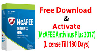 MCAfee Products Login