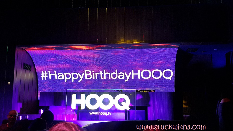 Contest Alert : Get HOOQ'd and WIN a trip for 2 to Warner