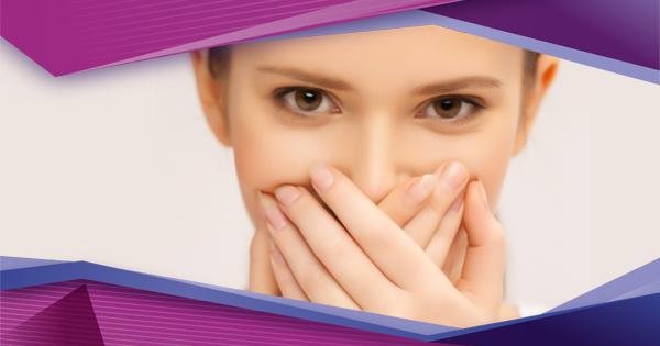 تخلصي من رائحة الفم الغير مستحبة أثناء الصيام
