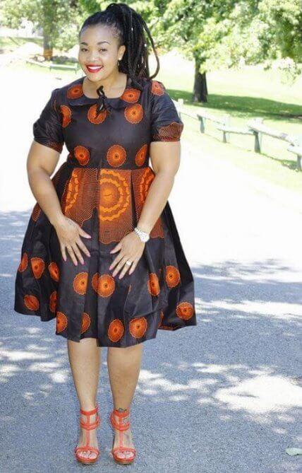 Aso Ebi styles ,women