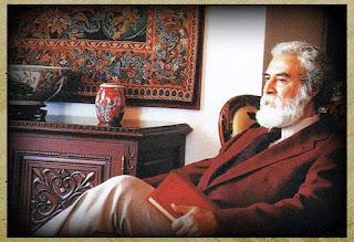 Pemikiran Syed M. Nauqib Al Attas dalam sejarah pendidikan islam
