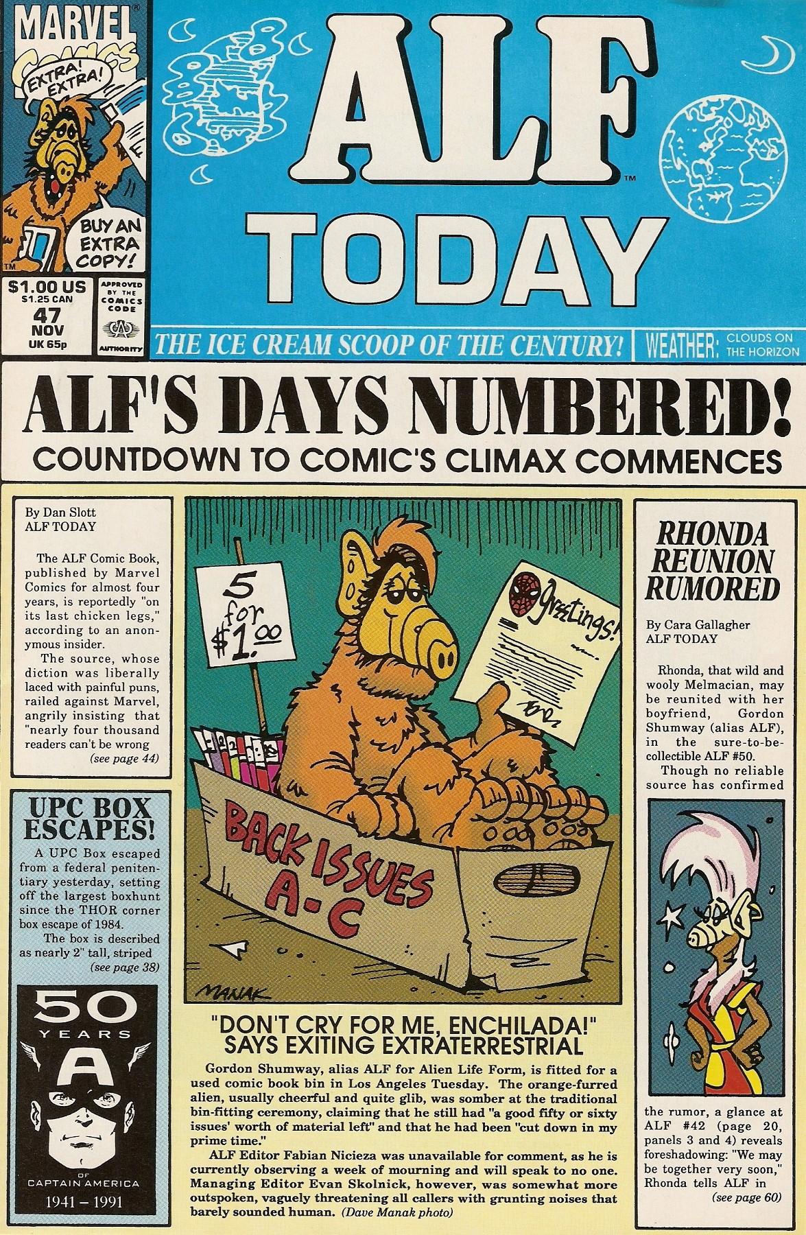 ALF 47 Page 1
