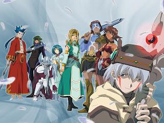 Rekomendasi Anime Tentang Game