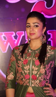 Actress Charmi Kaur Stills at Apsara Awards 2016  0002