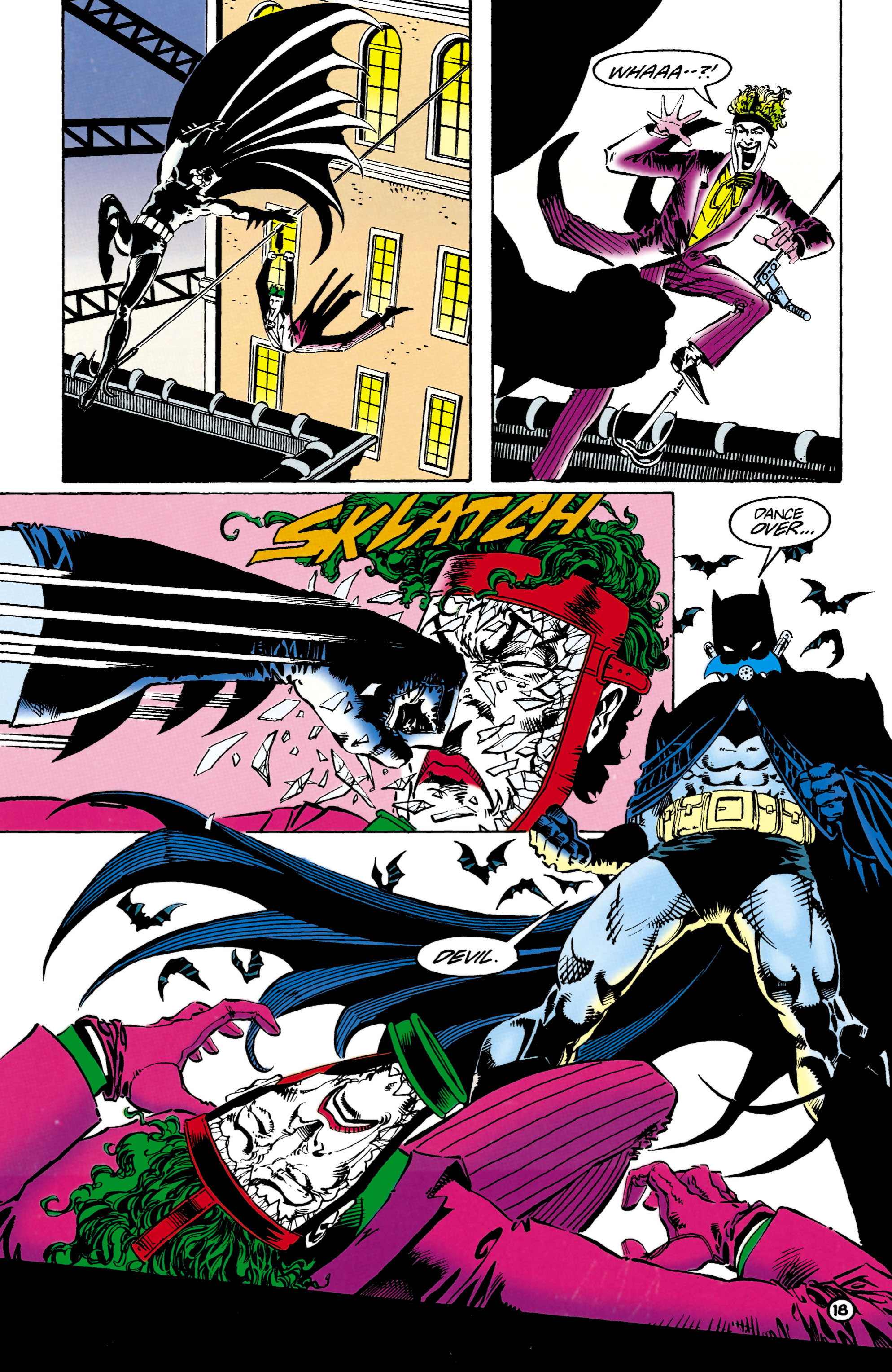 Catwoman (1993) Issue #39 #44 - English 19