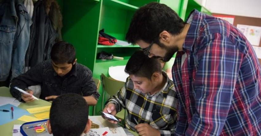 EVALUACIÓN DEL DESEMPEÑO DOCENTE: Hacia el aula transparente - www.eldiariodelaeducacion.com