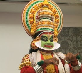 Kathakali - Treditional Story dance