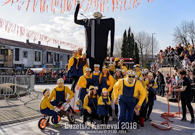 Kalendar događanja u Istri