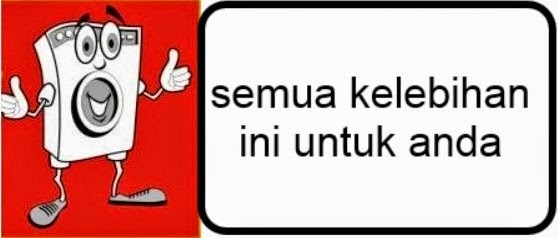 peluang usaha franchise / waralaba laundry kiloan profesional terbesar di indonesia