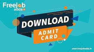 Navodaya Vidyalaya Non Technical Post Admit Card 2019,NavodayNVS PGT, Other Post Admit Card 2019a Vidyalaya  Non Technical Post Admit Card 2019,