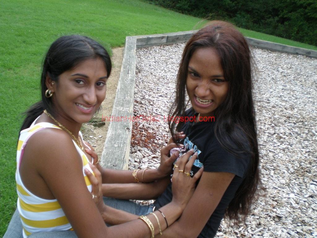 Guyanese lesbians