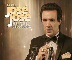 Miranovelas - Jose jose Capítulo 44 - Telemundo