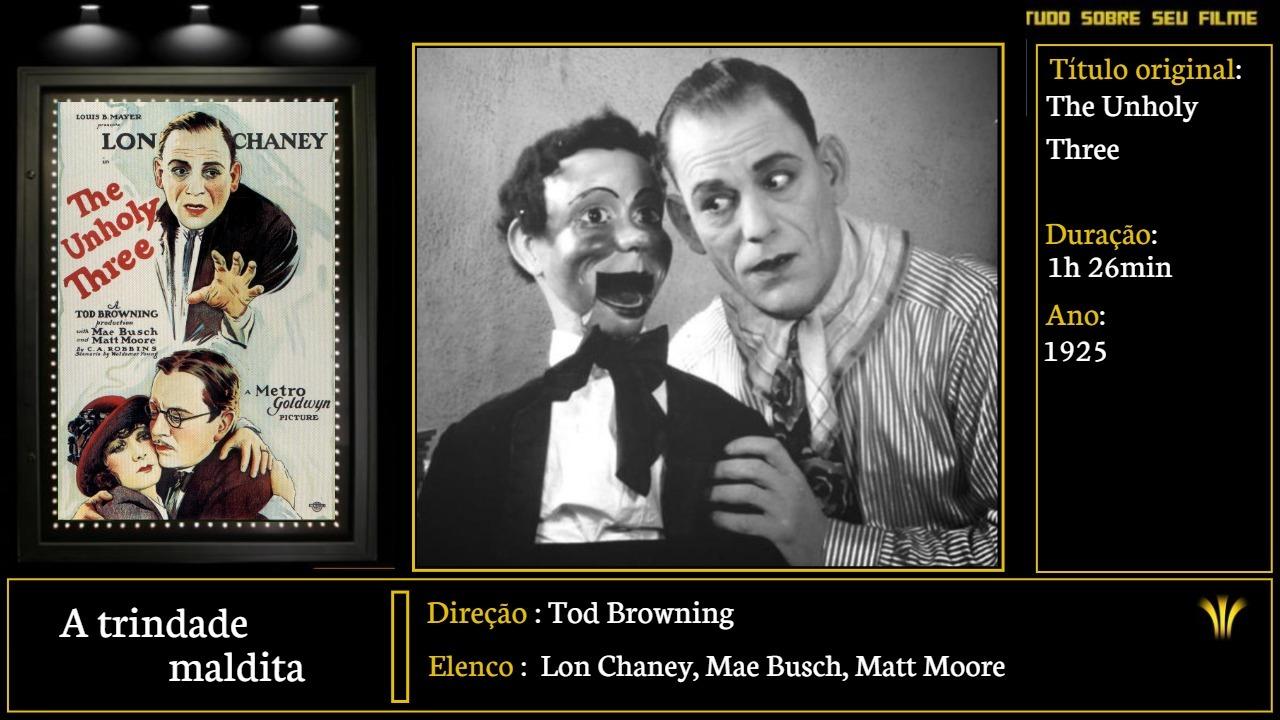 lon-chaney-10-filmes-essenciais