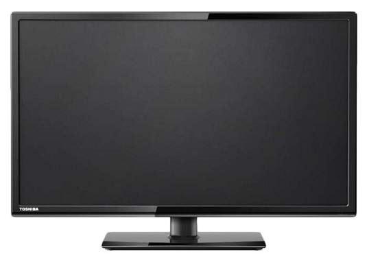 Harga dan Spesifikasi TV LED Toshiba 24S2500 24 Inch
