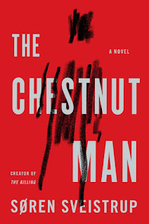 all about The Chestnut May by Soren Sveistrup