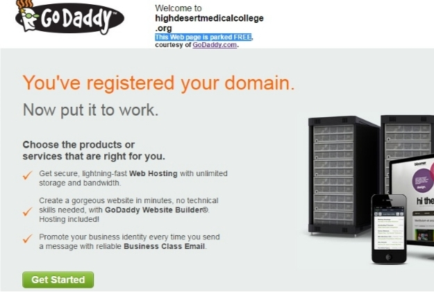 "Through this method you can easily remove ""this website is  parked for free godaddy courtesy"" or ""this website is comming soon"" in blogspot or domain on blogspot. What are Blogspot nameservers?, Click here to know how to remove Godaddy domain parking ads how to revome This webpage is parked for free Godaddy or any host domain parking ads for free in easy steps here..."
