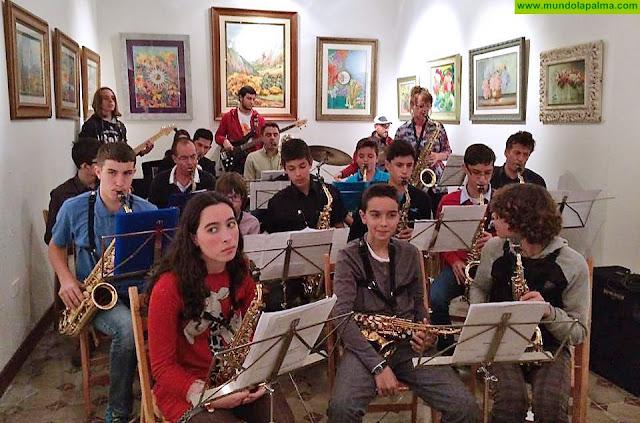 La Escuela Insular de Música celebra el lunes el comienzo del curso 2019-2020