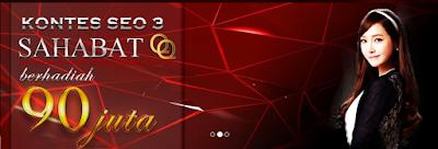 Kontes Seo Sahabatqq.casino Agen Domino 99 dan Poker Online Terbesar di Asia