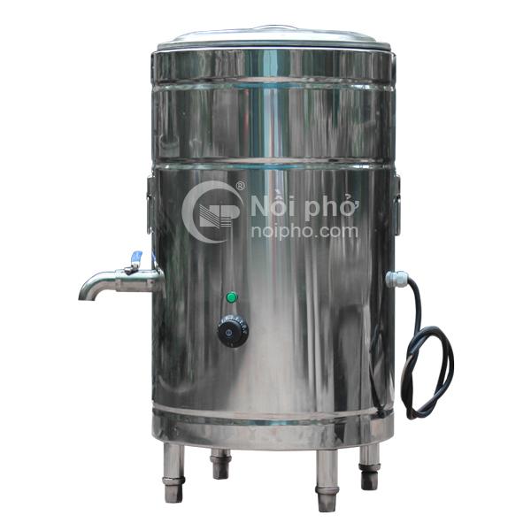 Nồi hầm xương nấu nước dùng 50 lít tại Thanh Hóa