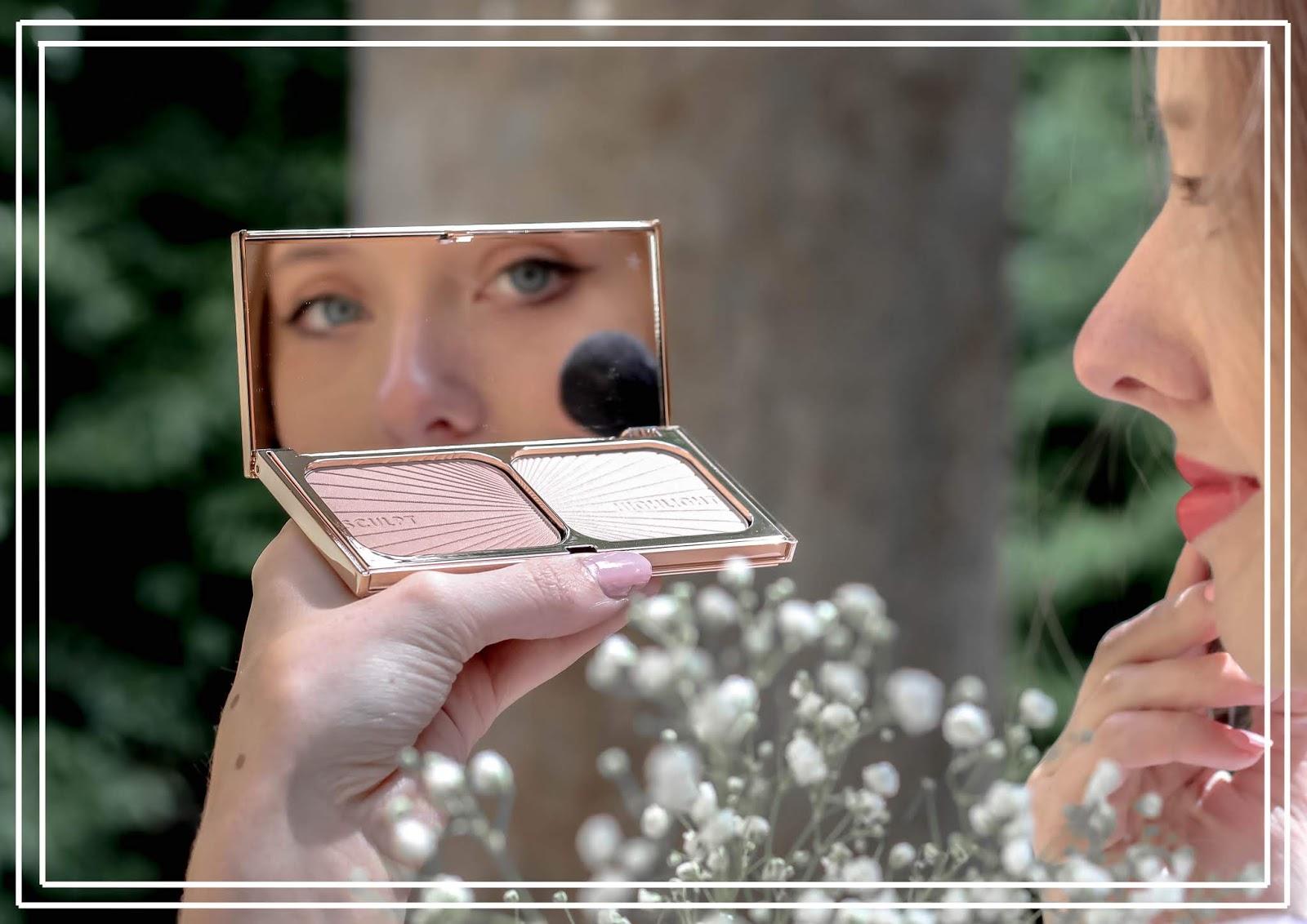 Charlotte Tilbury Filmstar Bronze & Glow Blog Review