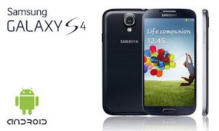Cara Mengganti Layar Samsung Galaxy S4 Retak