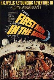 Watch First Men in the Moon Online Free 1964 Putlocker