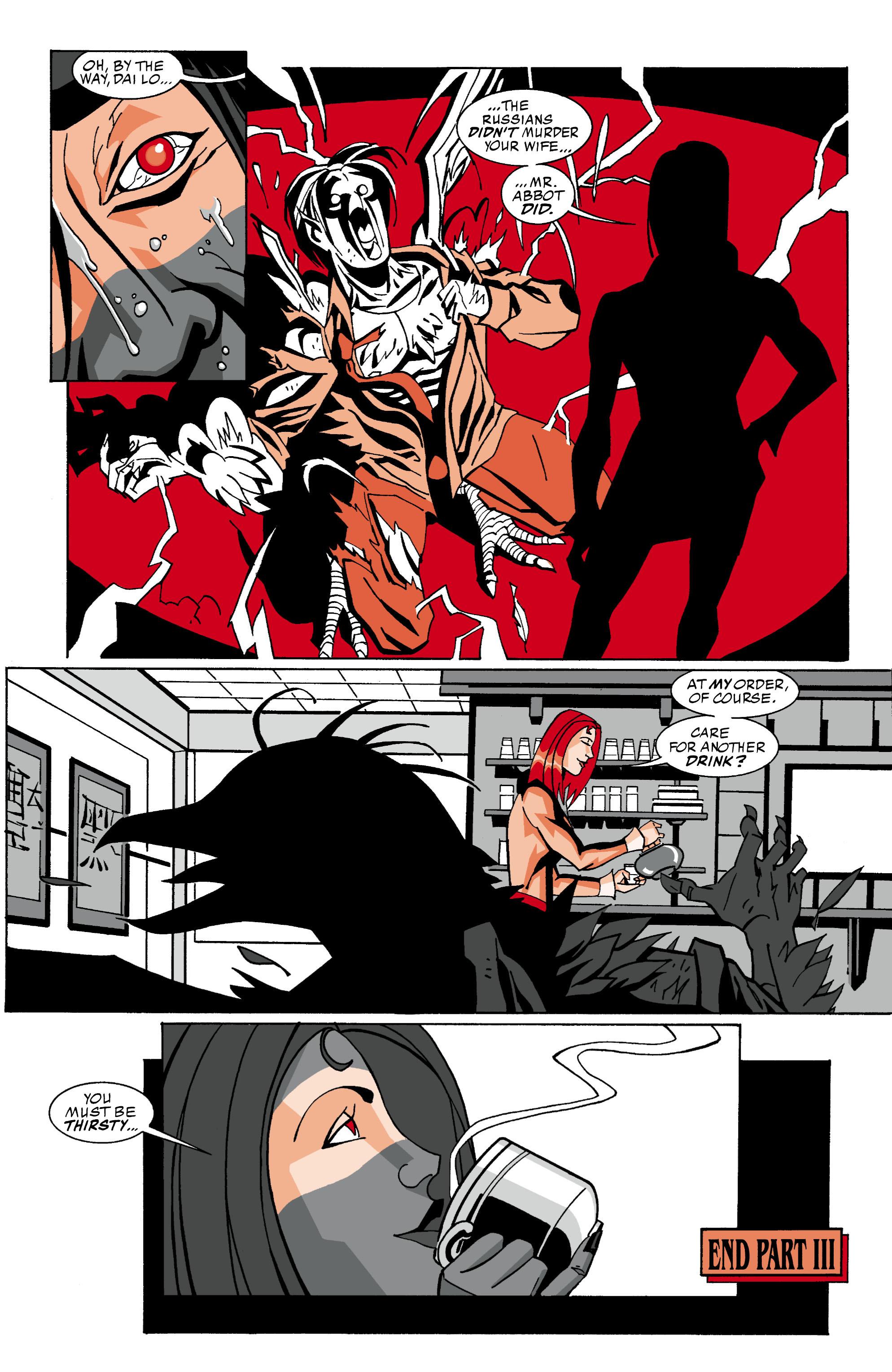 Detective Comics (1937) 745 Page 29