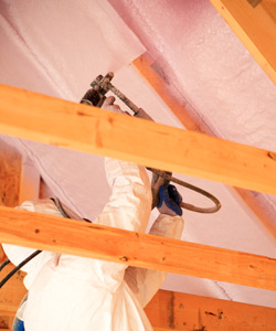 Attic Insulation & Air Sealing in Myrtle Beach, SC