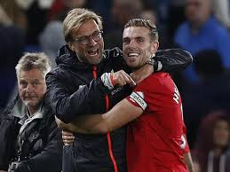 KLOPP AND HENDERSON