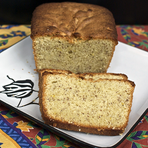 Pound Cake Mix Sams Club