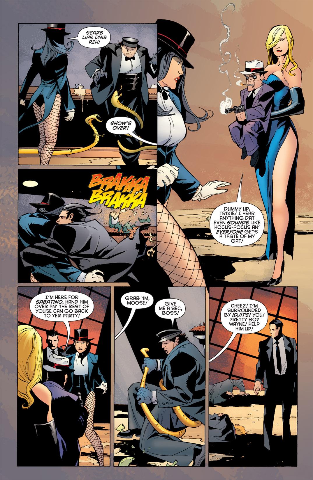 Detective Comics (1937) 843 Page 17