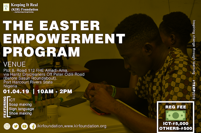 Easter Empowerment Programme