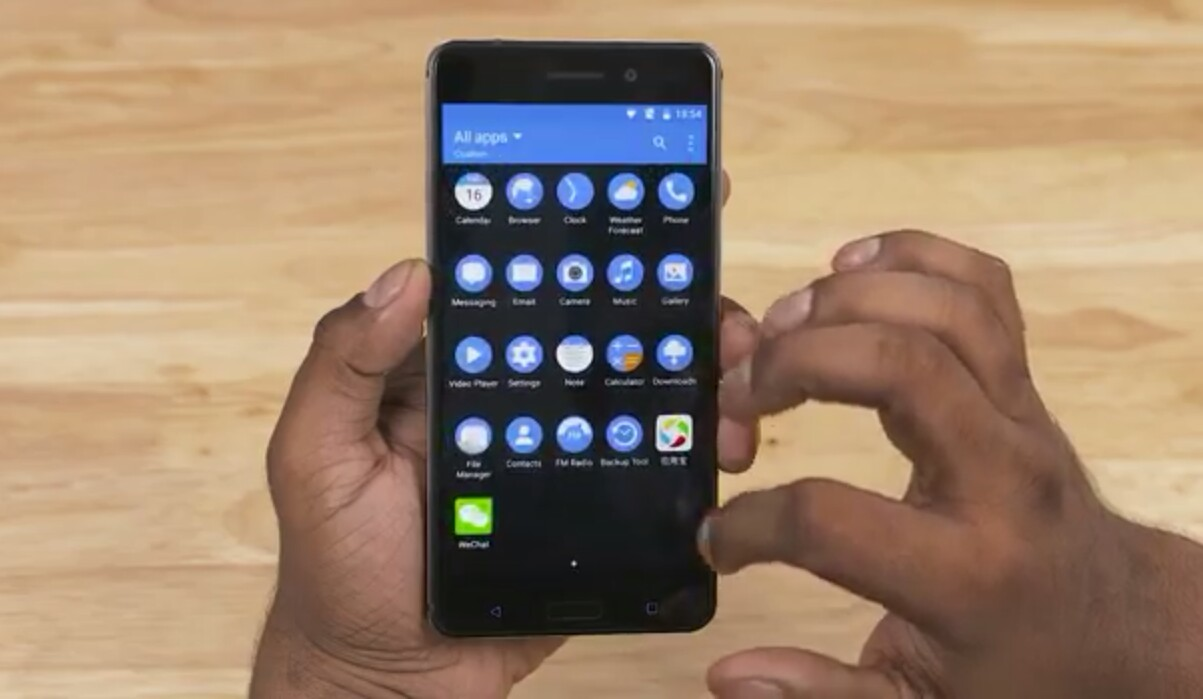 Clash Of Clan Fan: Nokia 6 Android Phone Unboxing and Hands