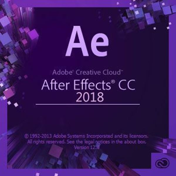 Download Adobe After Effects 2018