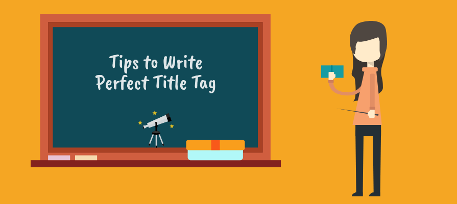 tips for perfectly optimize title tag