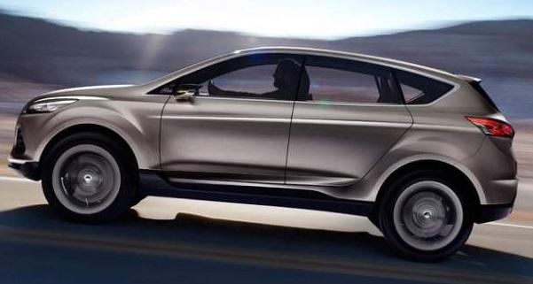 2016 Ford Escape Hybrid Release Date