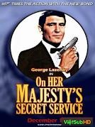 007: Điệp Vụ Nữ Hoàng