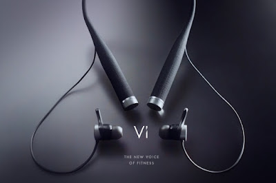 Vi Earphones