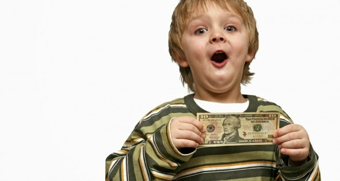 How Kids Can Make Money ?