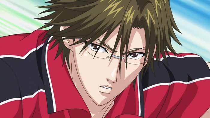 Kunimitsu Tezuka (Prince of Tennis)