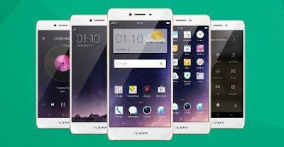 Spesifikasi Lengkap Oppo R7s, Harga Oppo R7s Baru, Harga Oppo R7s Bekas