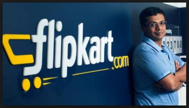 √ Big Tidings For Flipkart Customers, It Volition Hold Upward Available Inward Fush Service