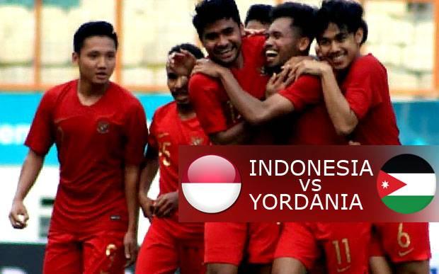Preview Timnas Indonesia U-19 vs Yordania U-19: Garuda Jangan Lengah